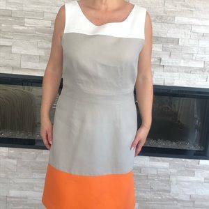 Banana republic dress.